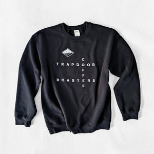 Classic Sweatshirt - Trapdoor Coffee Roasters