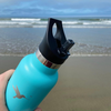bestwbc hydrate slim the best water bottle company morro bay cayucos
