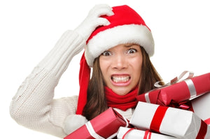 'Tis the season to avoid any flare ups with your Psoriasis