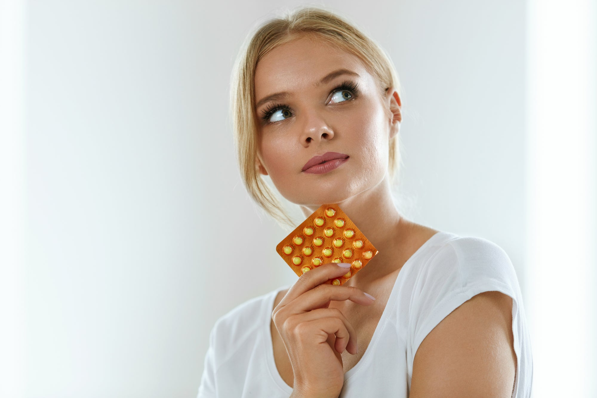 4 Tips To Improve Fertility When Coming Off the Contraceptive Pill.