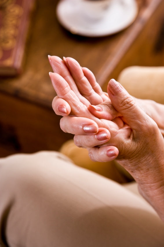 Psoriatic Arthritis - The Do's and Don'ts to Reducing Pain