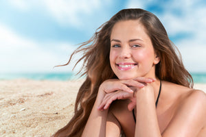 Summer Loving Your Skin When You Are Struggling with Acne, Eczema and Psoriasis.