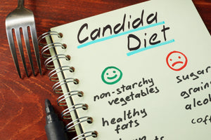 10 signs you most probably have candida.