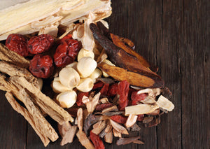 5 Things You Didn't Know About Chinese Medicine.