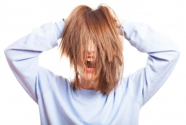 Are your hormones making you crazy?