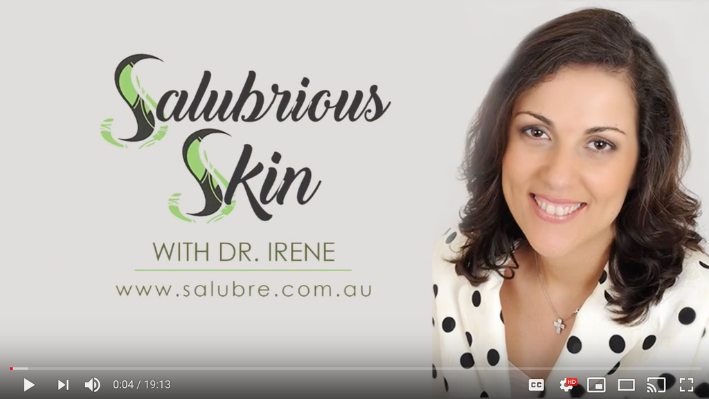 Healthy Skin TV with Dr Irene
