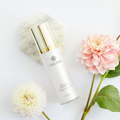 Best anti-ageing cleanser for mature looking skin.