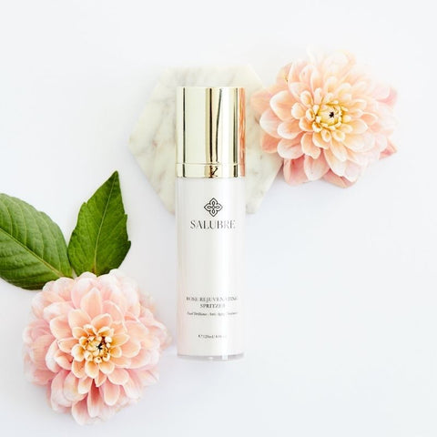 Best anti-ageing toner to remove impurities and prepare the skin for active anti-wrinkle ingredients.
