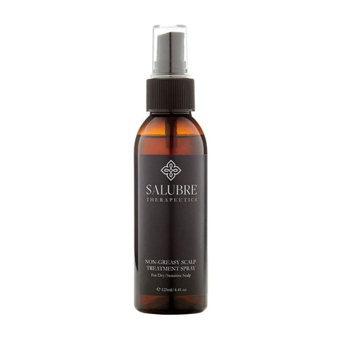 Best scalp psoriasis and eczema non-greasy hair and scalp spray