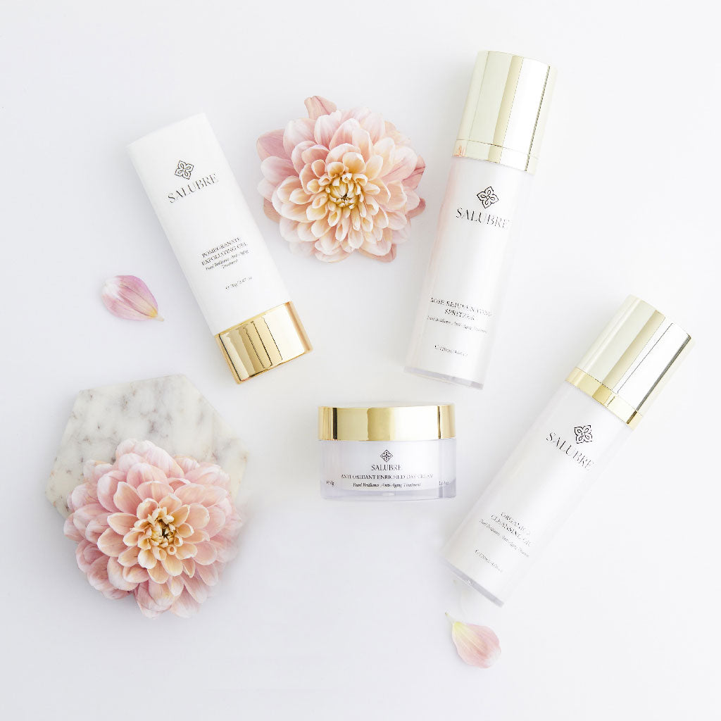 Anti Ageing Day Skin Care Pack