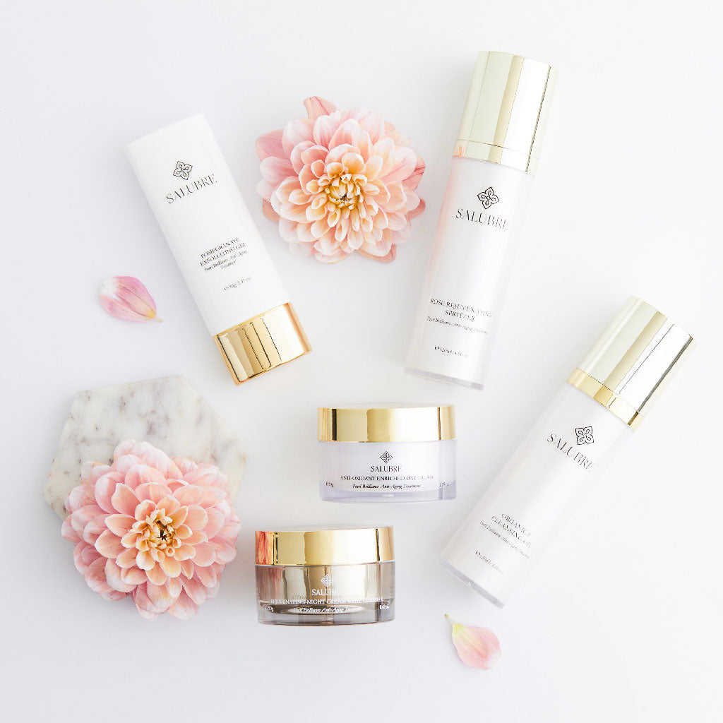 Age Defying Day And Night Skin Care Pack