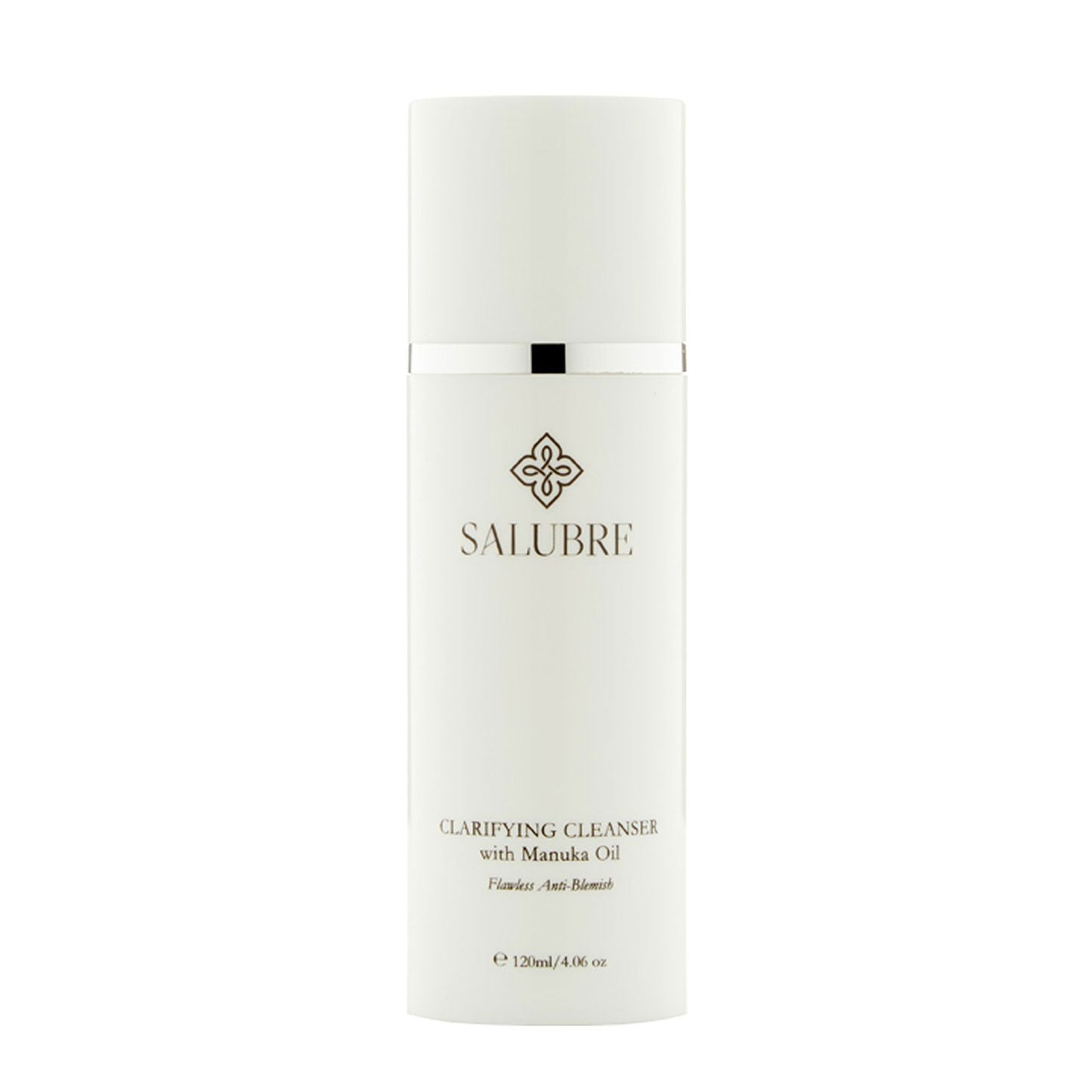 Clarifying Cleanser For Acne Prone Skin