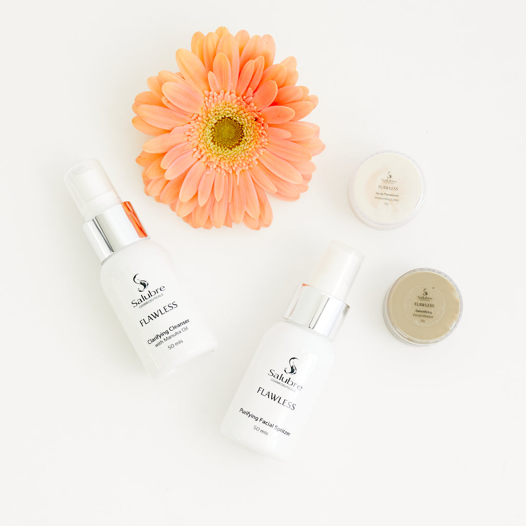 Flawless Essentials Trial Pack