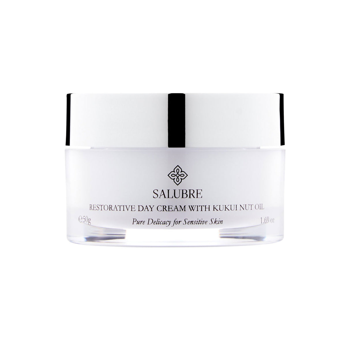 Restorative Day Cream For Sensitive Skin
