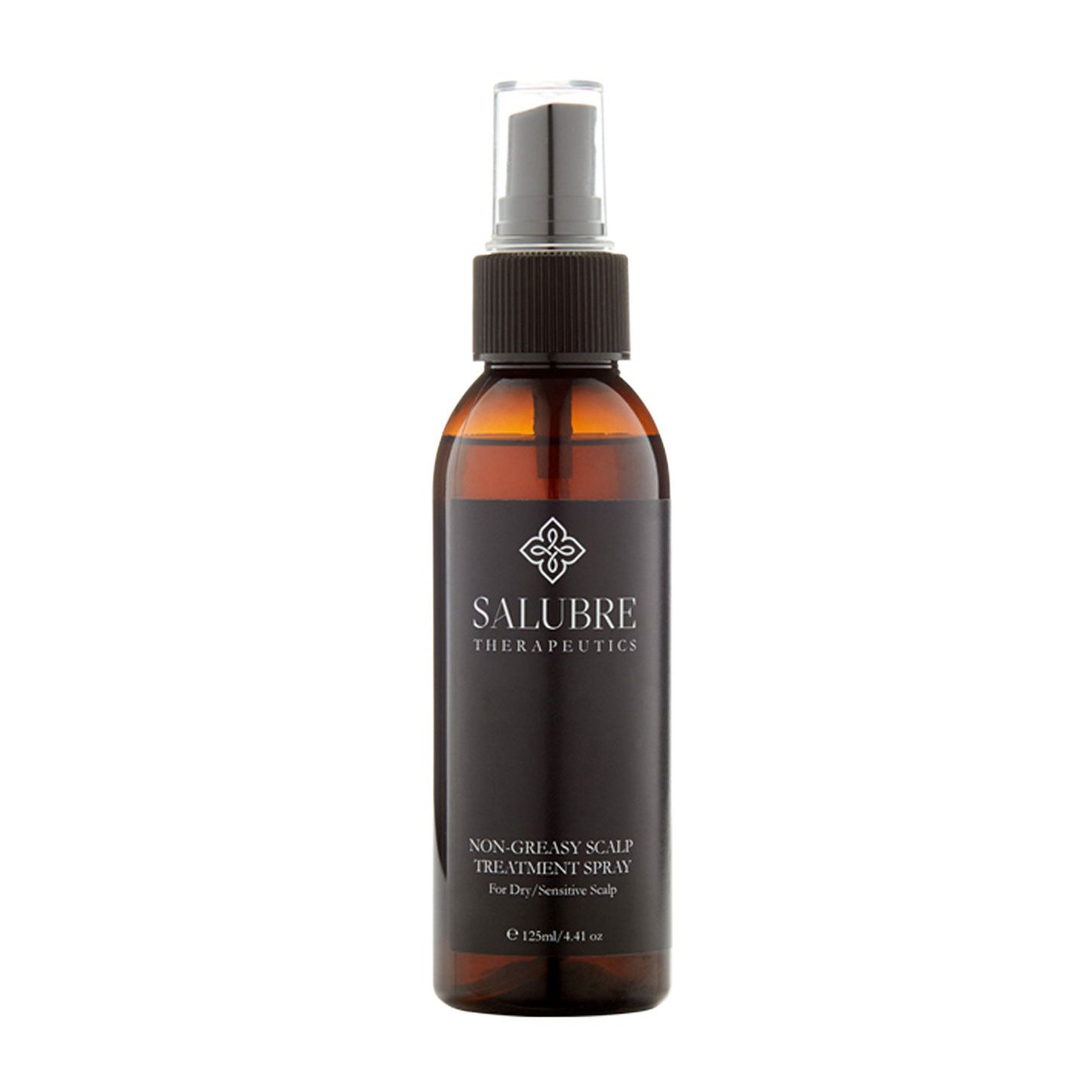 Non-Greasy Scalp Treatment Spray