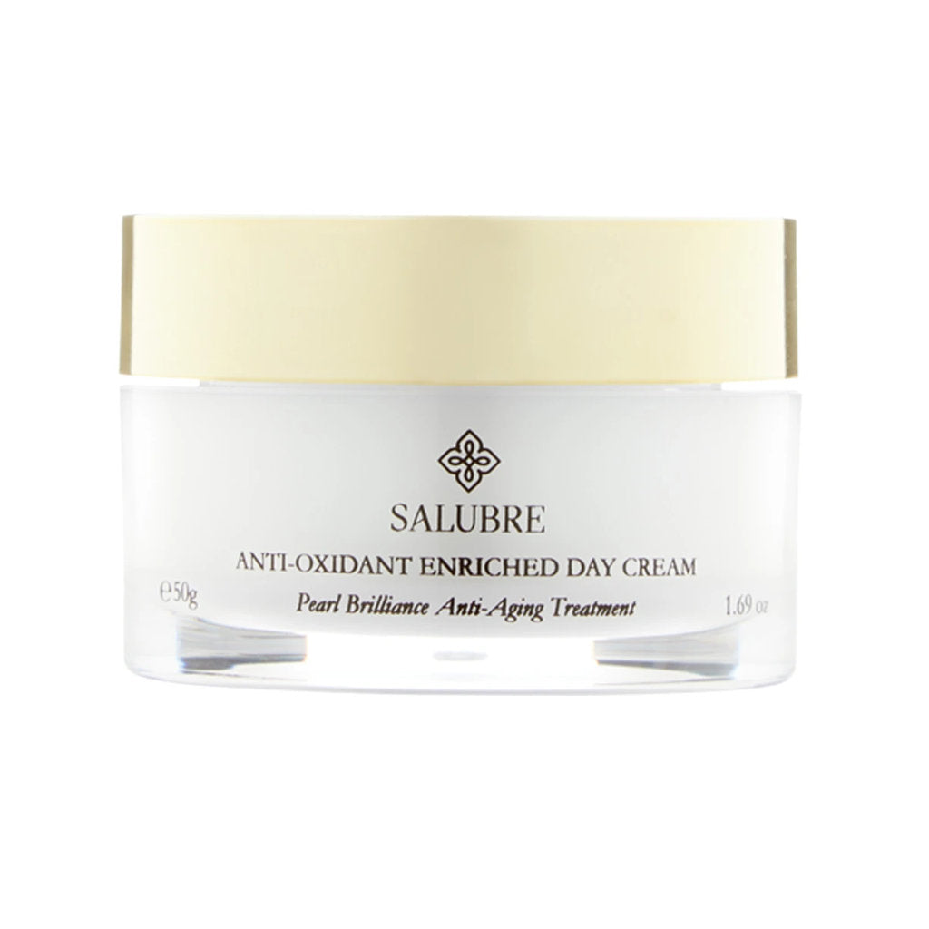 Wrinkle Cream Anti-Oxidant Enriched Day Cream