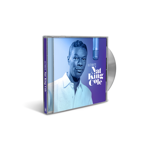 Ultimate Nat King Cole CD