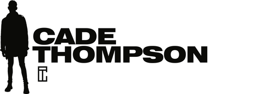 Cade Thompson Music
