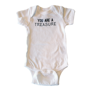 You are a Treasure Onesie