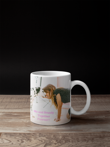 Custom Mugs by FamilyDivine