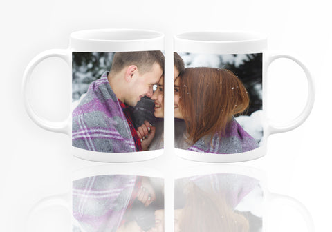 Family Divine Custom Mugs