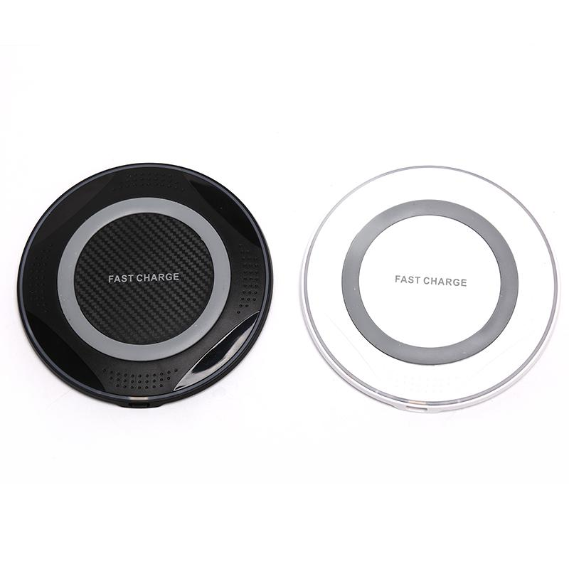 Ultra strong Fast Qi Wireless Charger Pad -Apple and Samsung