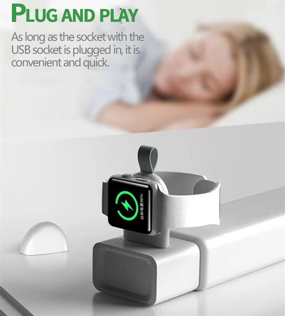 for wearable devices USB Wireless Charger