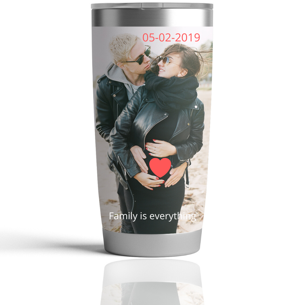 Personalized Tumblers 20oz