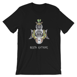 Sage - Limited Edition Unisex T-Shirt