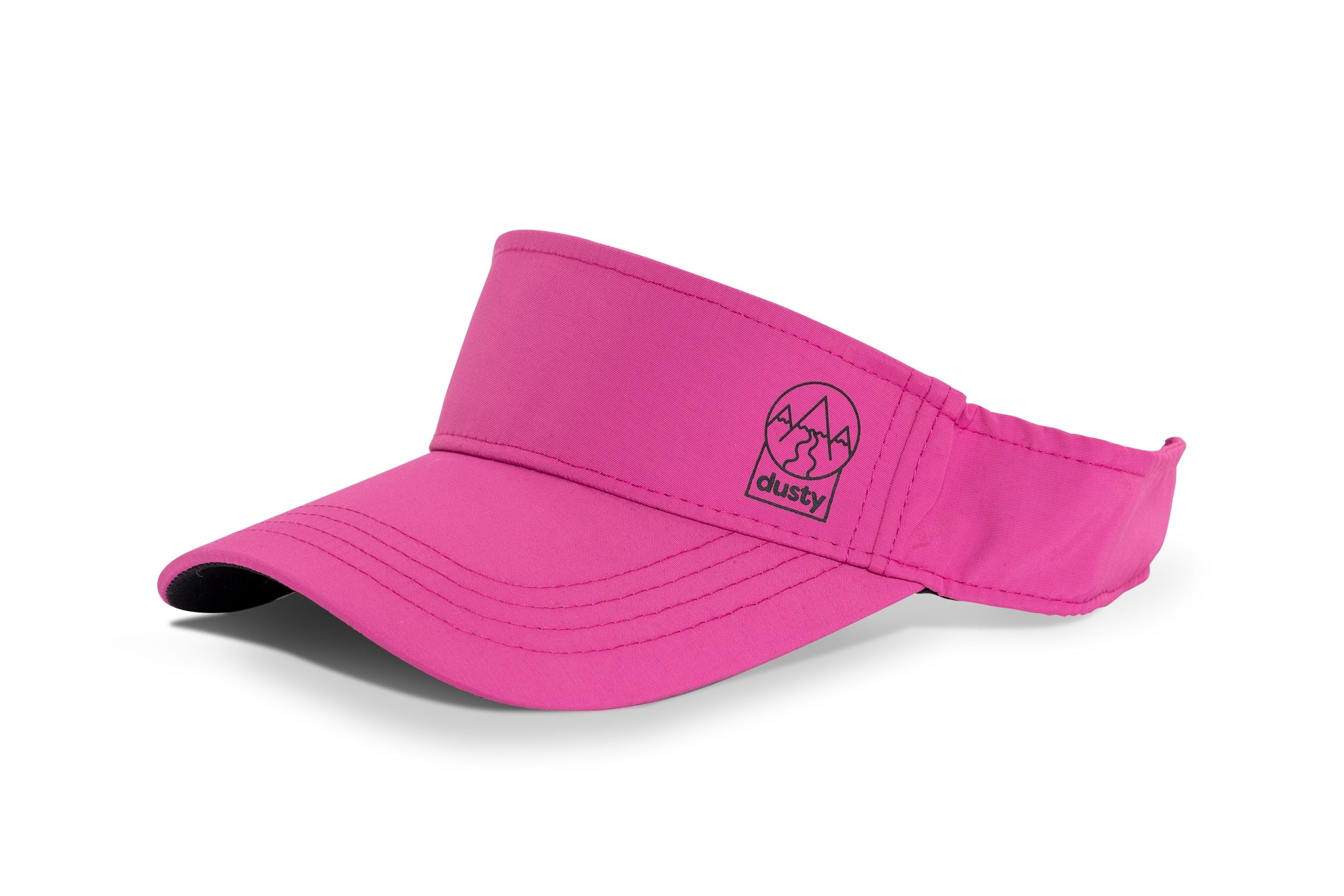 Visor Tickled Pink
