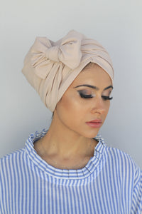 Customizable Turban Hijabs