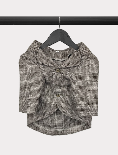 Need For Tweed Sport Jacket