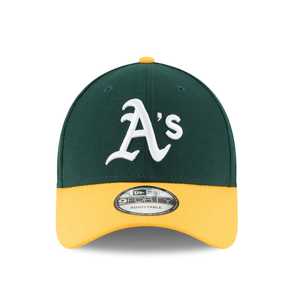 New Era Cap - 9FORTY The League Oakland Athletics