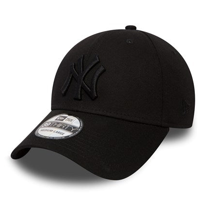 New Era Cap - 39THIRTY NY Yankees Classic Black