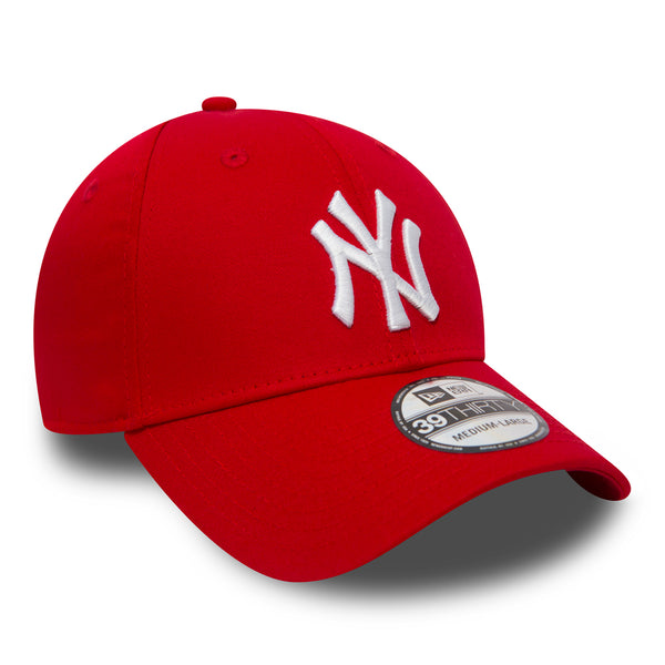 New Era Cap - NY Yankees Classic Red