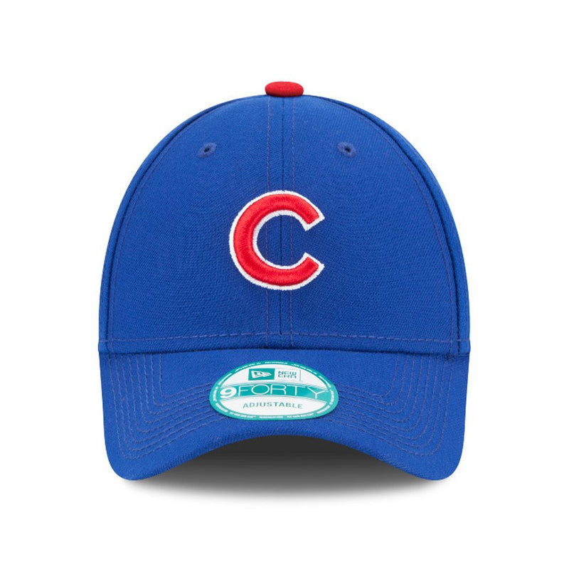 New Era Cap - 9FORTY The League Chicago Cubs