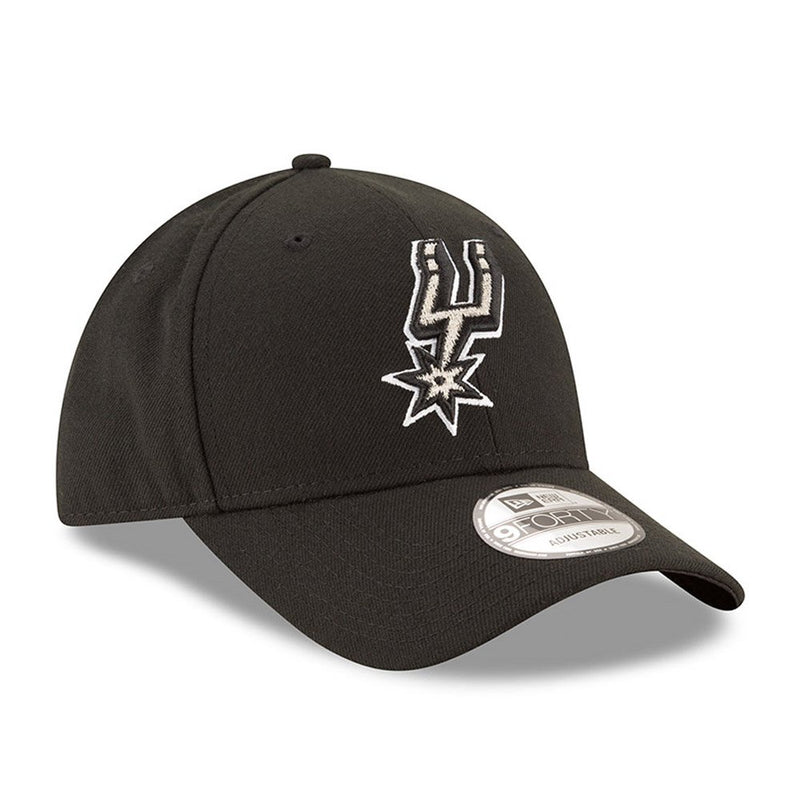 New Era Cap - 9FORTY The League San Antonio Spurs