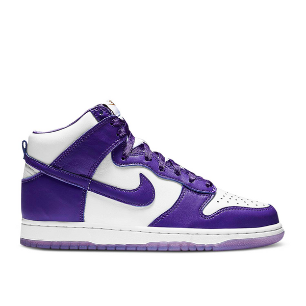 Nike - Dunk High SP Varsity Purple (W)