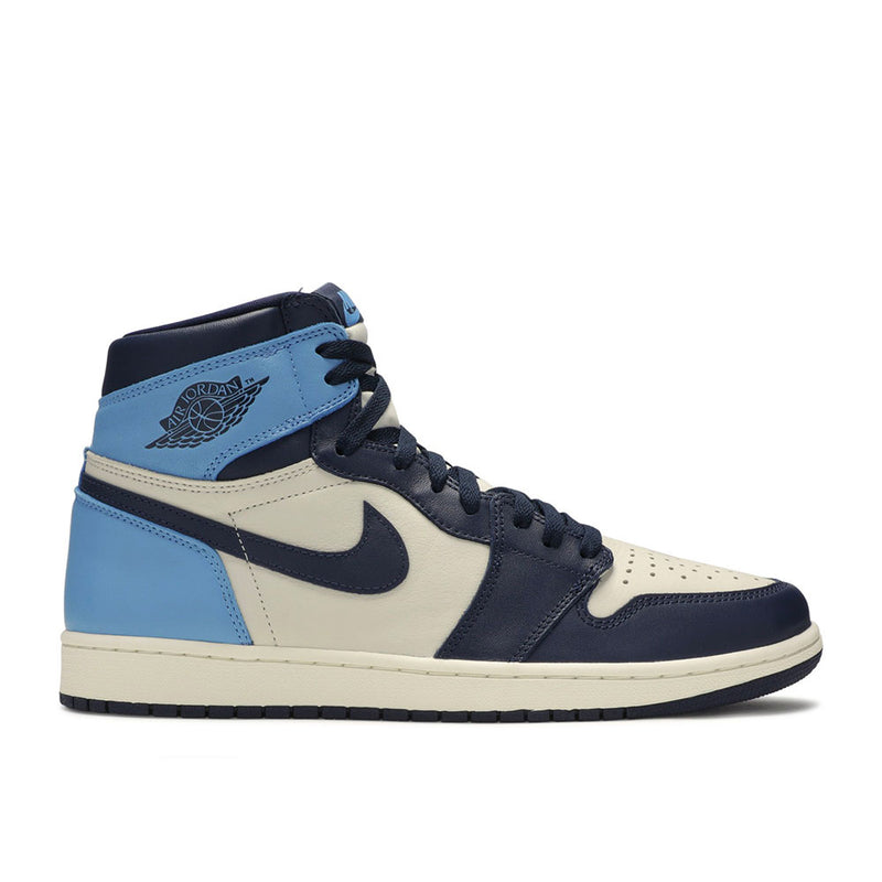 "Nike - Air Jordan 1 Retro High ""Obsidian UNC"""