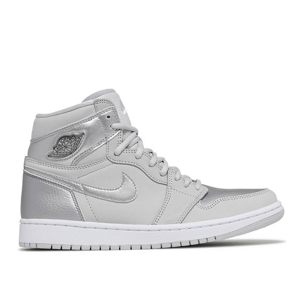 "Air Jordan 1 Co Japan ""Neutral Gray"""