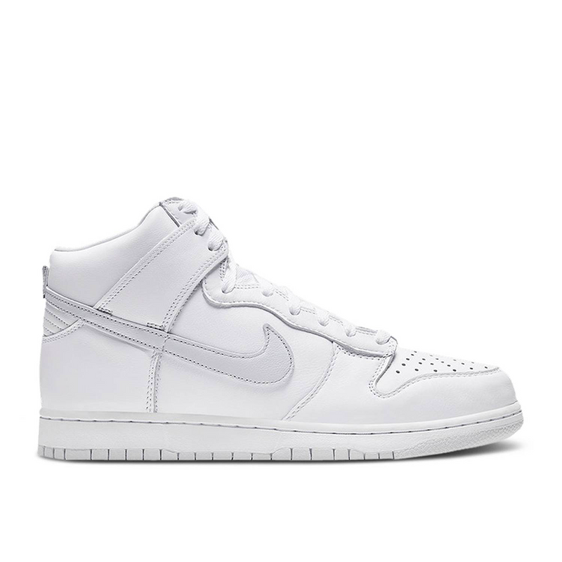Nike - Dunk High SP Pure Platinum