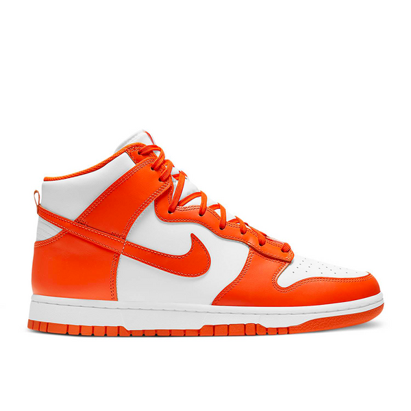 "Nike - Dunk High ""Syracuse"""