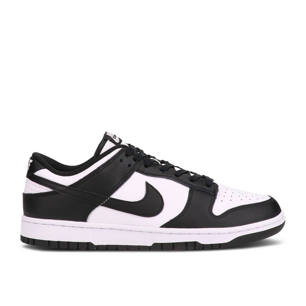 Nike - Dunk Low Retro White Black (W)