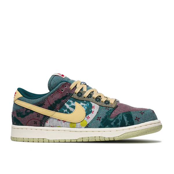 Nike - Dunk Low Community Garden