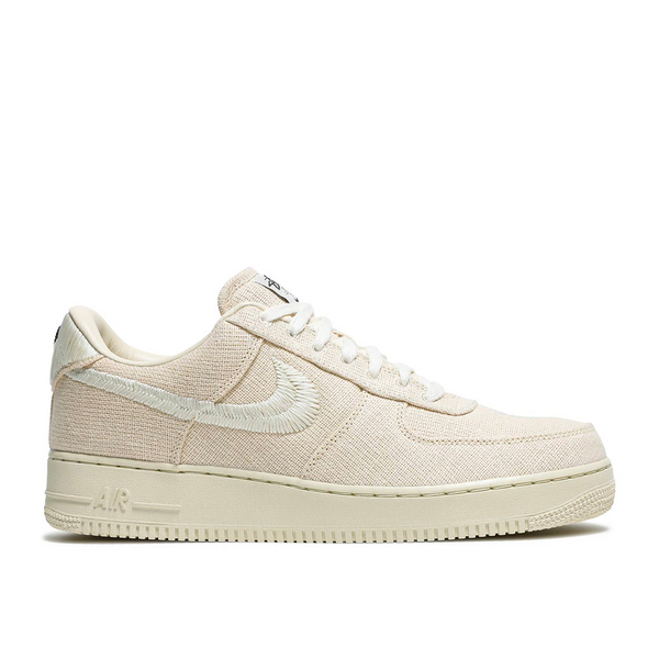 "Nike/Stussy - Air Force 1 Low ""Sail"""