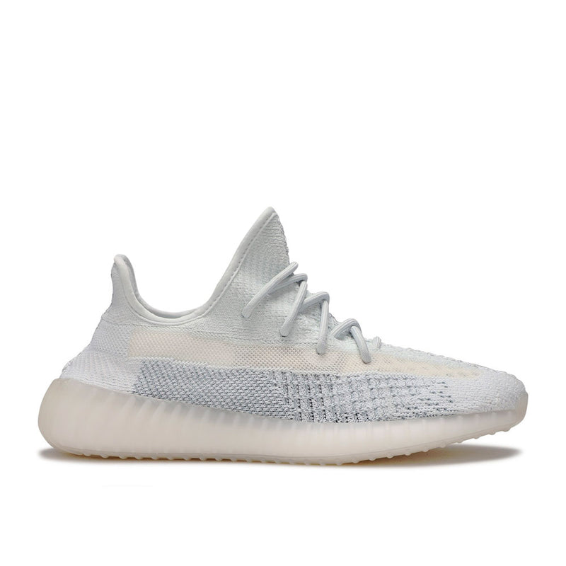 "Adidas Yeezy Boost 350 V2 ""Cloud White"" (Non-Reflective)"