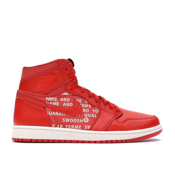 "Nike -  Air Jordan 1 Retro High OG ""Vintage Coral"""