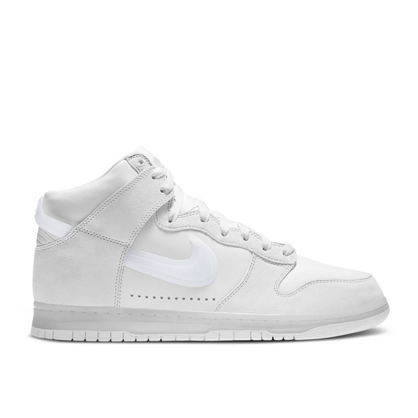Nike - Dunk High Slam Jam White Pure Platinum