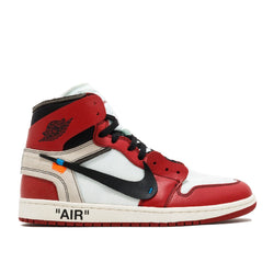 f4262c2f0a32f4 Nike-Air Jordan 1 Retro High Off-White Chicago
