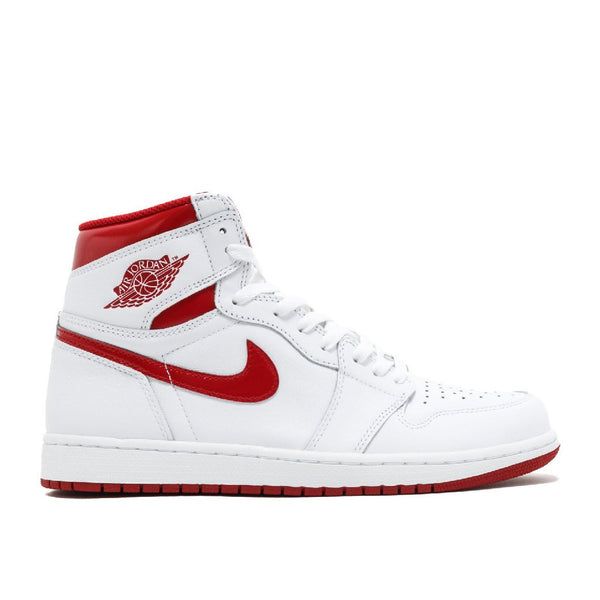 "Nike Air Jordan 1 Retro High OG ""Metallic Red"""
